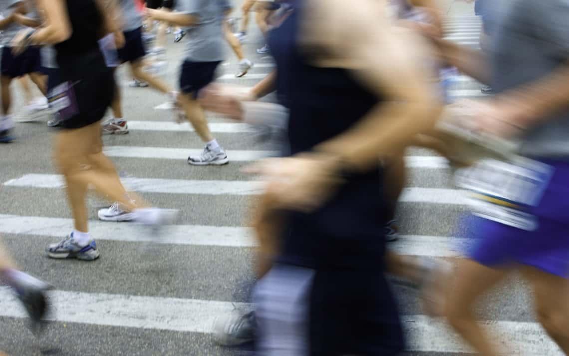 Iron King - Marathon