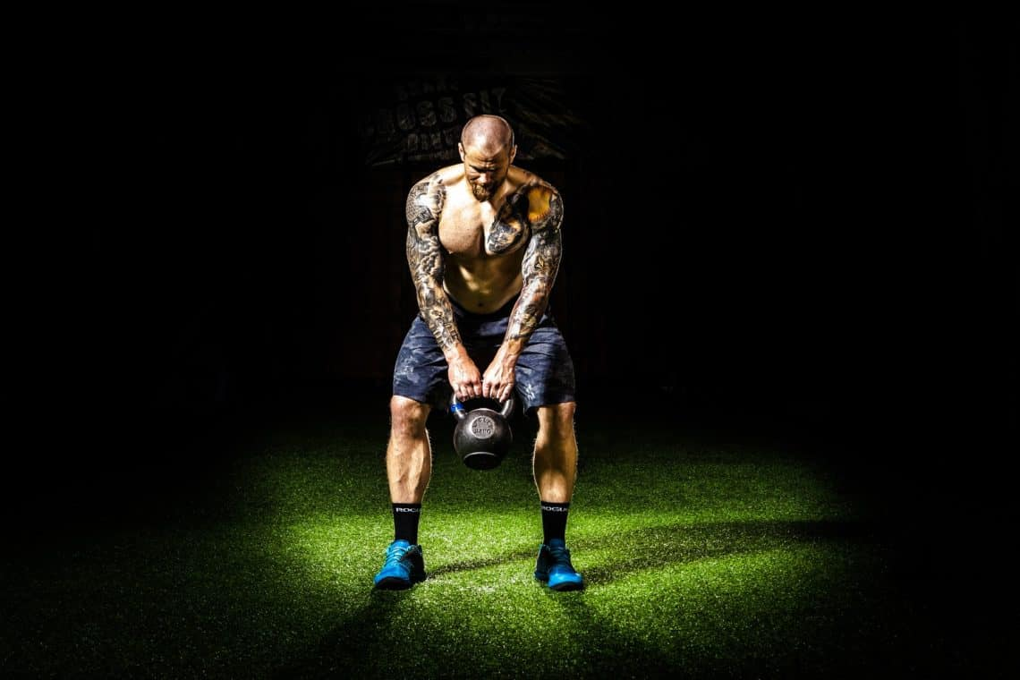 Kostenloses Trainingsprogramm für Männer