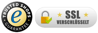 SSL und Trusted Shops