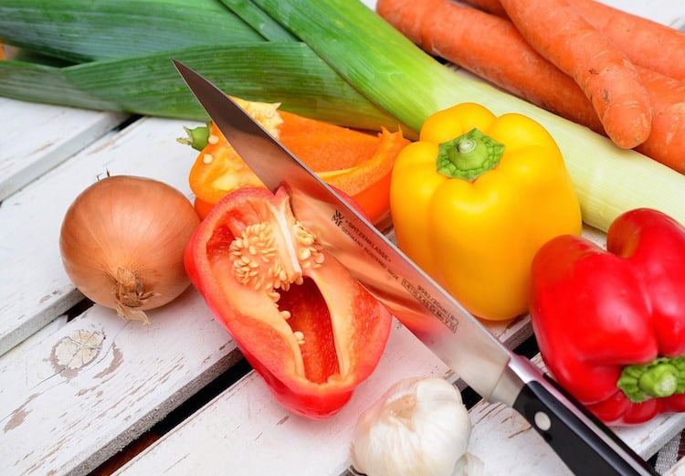 Saisonkalender Gemüse |Premium