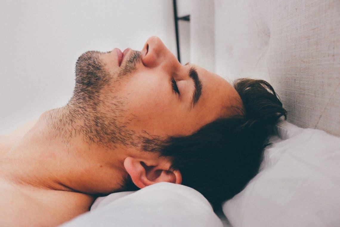Schlank im Schlaf - Abnehmen über Nacht
