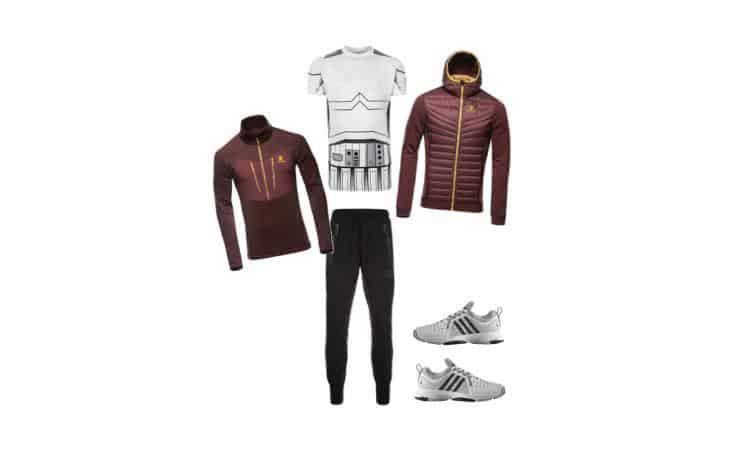Sportmode MUST-HAVES Herbst