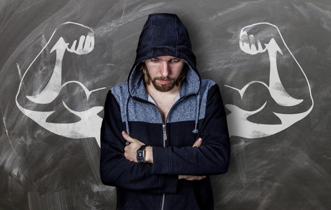 5 Gründe warum du heute noch zum Training gehst