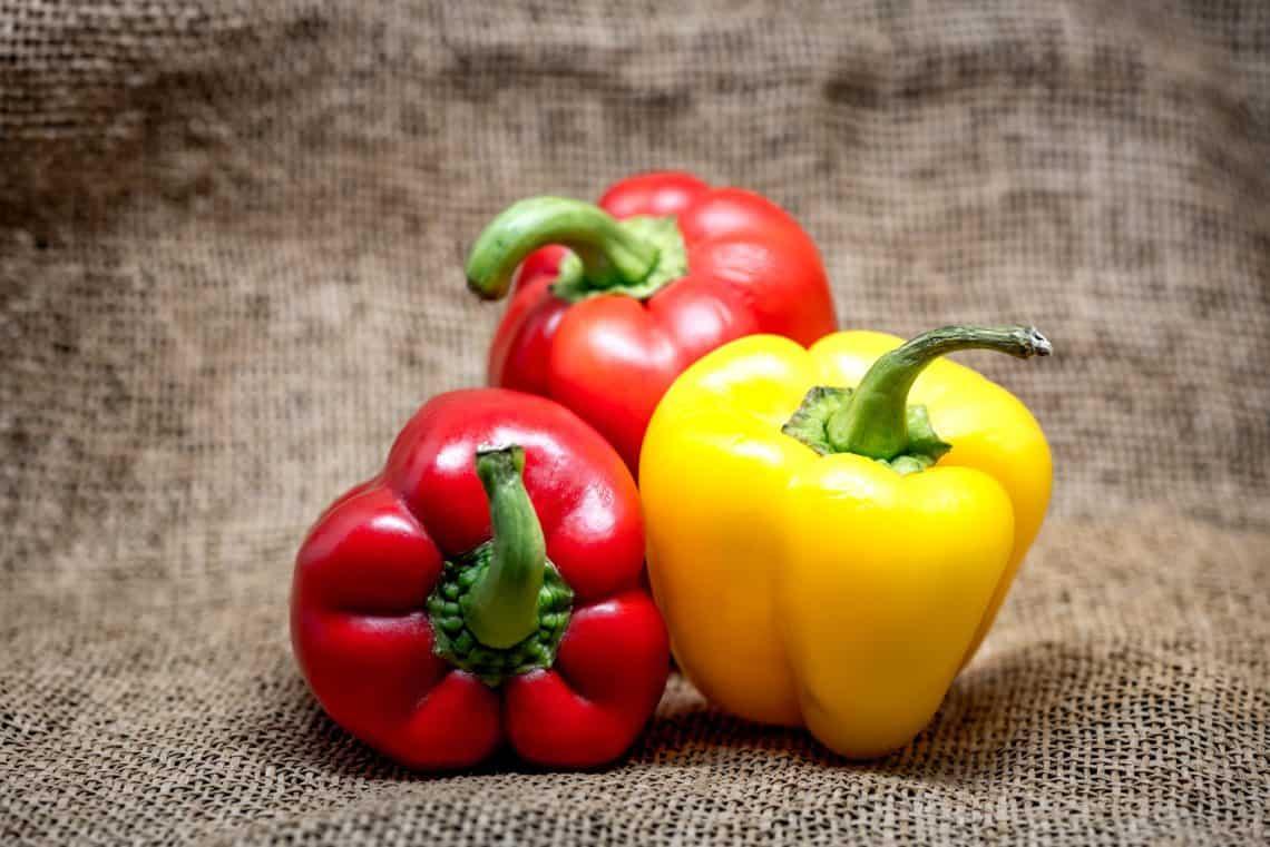 Sekundäre Pflanzenstoffe - wie wichtig sind sie?