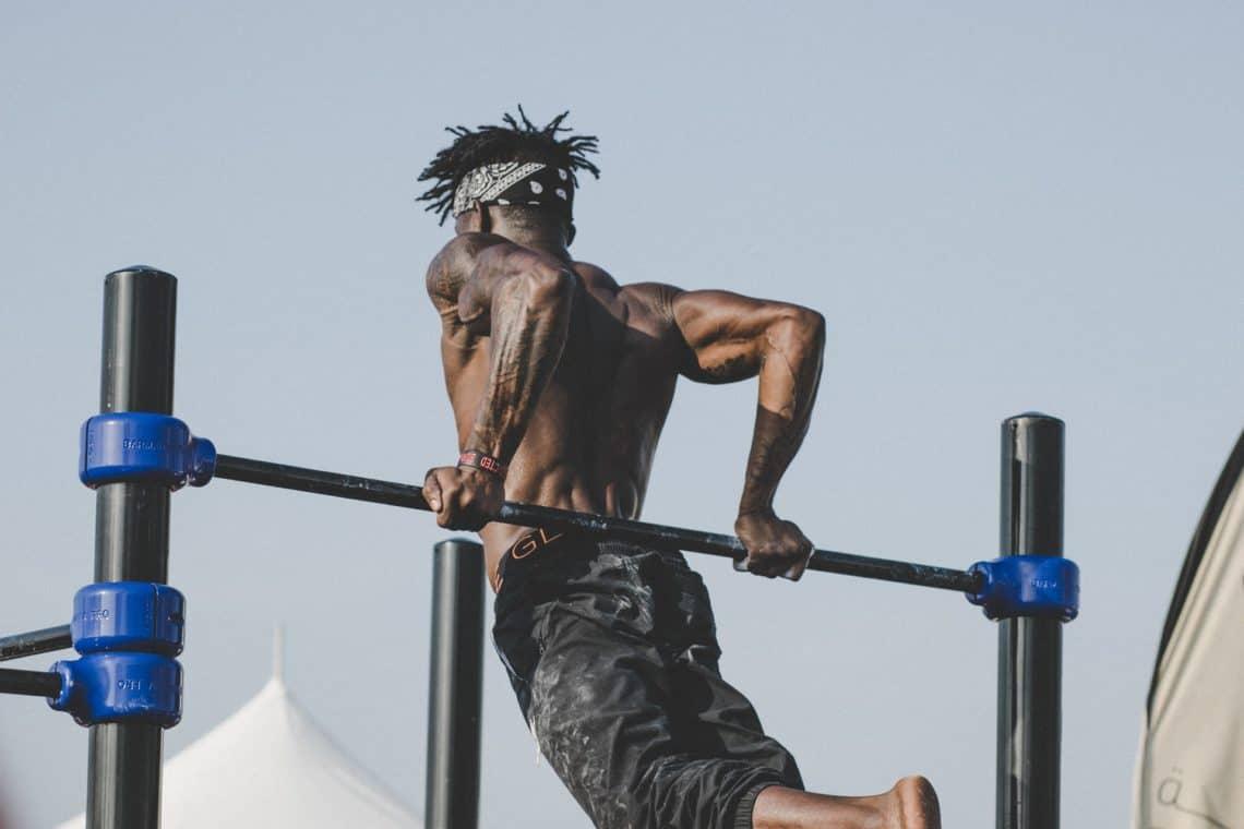 3 Tipps, wie man auch im Sommer sein Training überstehen kann