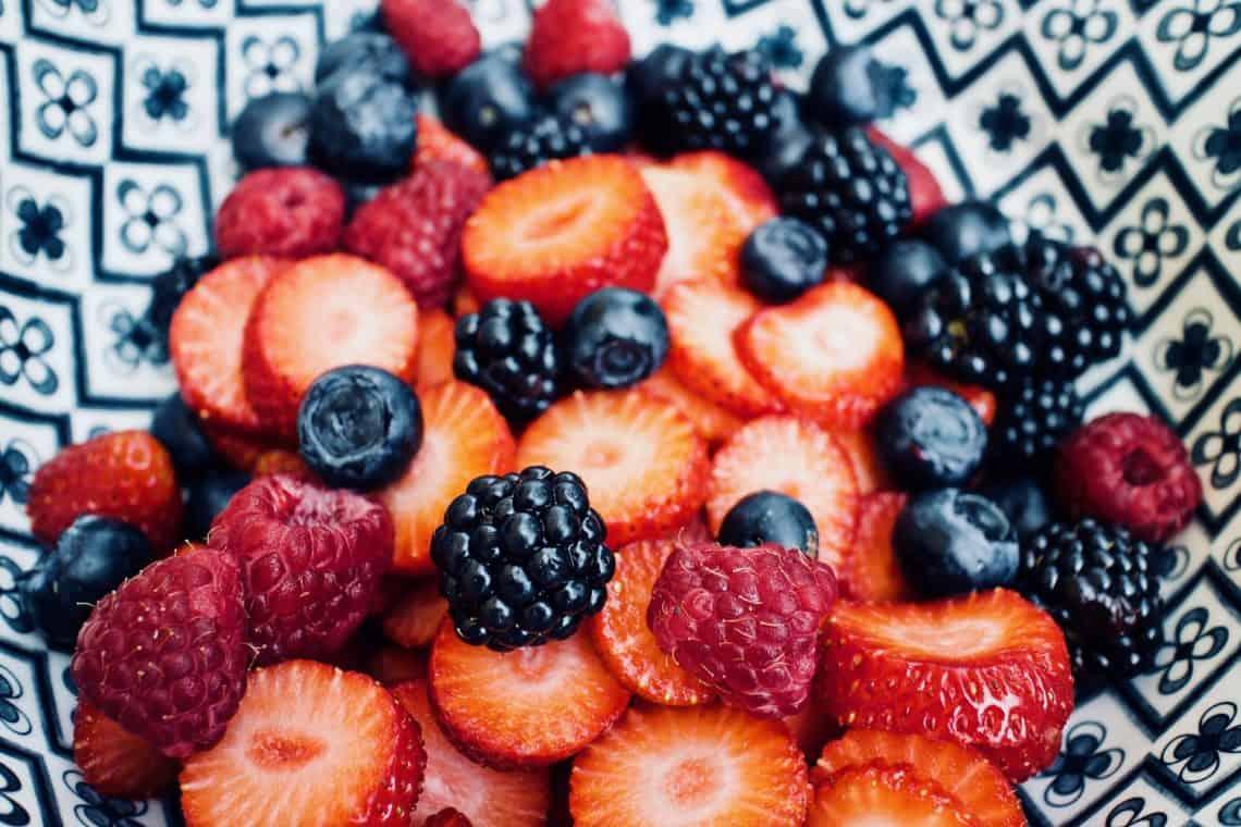 Mineralstoffe für mehr Gesundheit