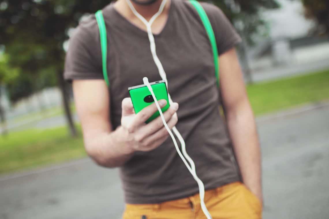 Mit diesen 3 Apps lebt es sich gesünder |3 Apps, die eure Gesundheit, Wohlbefinden, Fitness und Ernährungsgewohnheiten verbessern